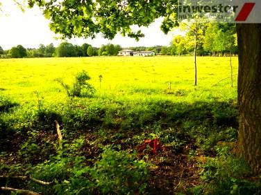 Działka rolna Tanowo