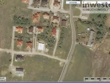 Działka budowlana Wąwelnica