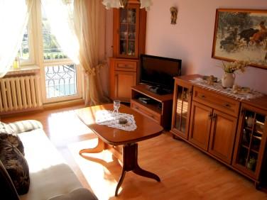 Mieszkanie Gardno