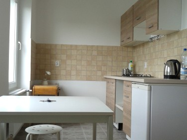 Mieszkanie Wolin
