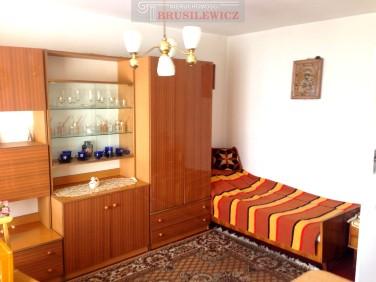 Mieszkanie Barlinek