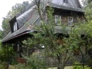 Dom Poręba Wielka