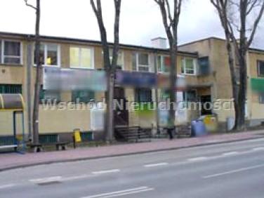 Budynek użytkowy Puławy