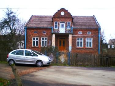 Dom Ryczów