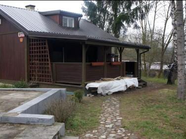 Dom Słupy