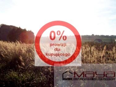 Działka siedliskowa Cianowice Duże