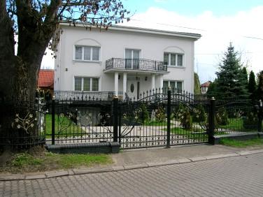Dom Jabłonna sprzedaż
