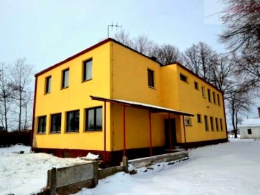 Budynek użytkowy Munina