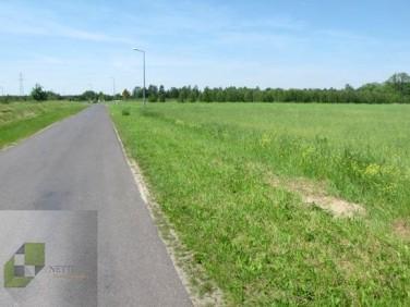 Działka rolna Sochaczew