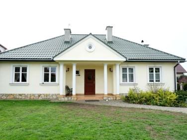 Dom Rudna Mała