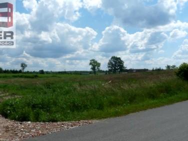 Działka budowlana Świeszyno