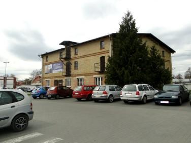 Budynek użytkowy Międzyrzecz