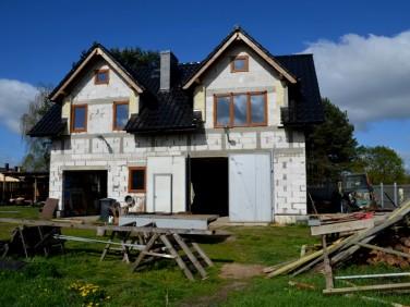 Dom Żabnica