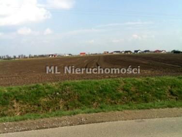 Działka budowlano-rolna Jeszkowice sprzedam