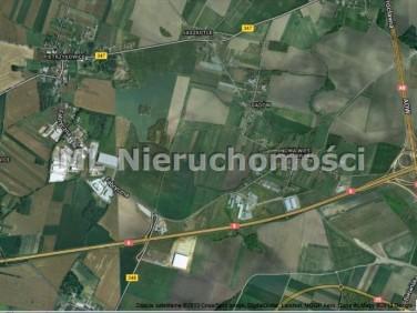 Działka Nowa Wieś Wrocławska