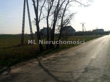 Działka inwestycyjna Żerniki Wrocławskie sprzedam