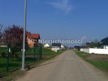 Działka budowlana Mokronos Dolny sprzedam