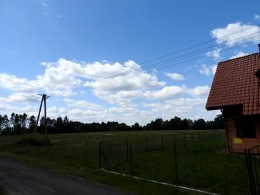 Działka budowlana Osjaków