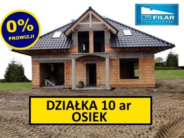 Dom Osiek sprzedaż