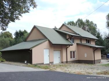 Dom Borek Stary