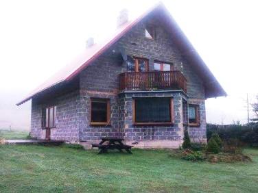 Dom Istebna