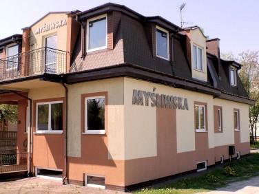 Dom Pabianice sprzedaż