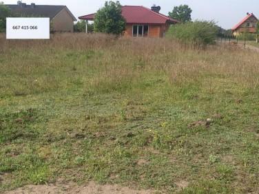 Działka budowlana Gubin