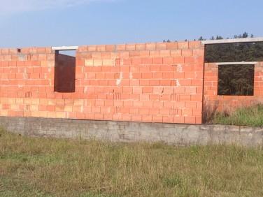 Działka budowlana Imielno