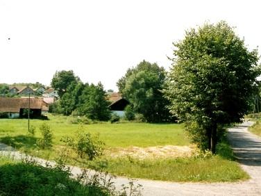 Działka budowlana Kłębowo