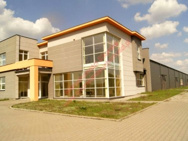 Budynek użytkowy Wola Rogozińska