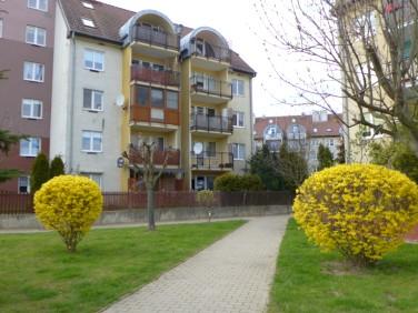 Mieszkanie blok mieszkalny Przecław