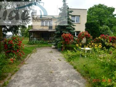 Dom Gieczno