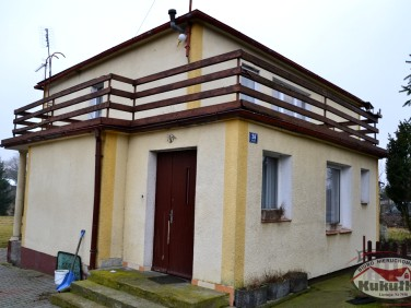 Dom Kęsowo