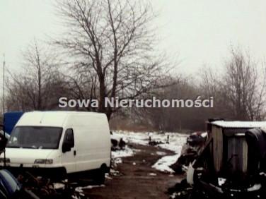 Działka budowlana Mokrzeszów