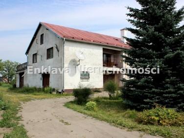 Dom Łęgajny