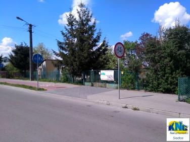 Działka budowlana Łuków