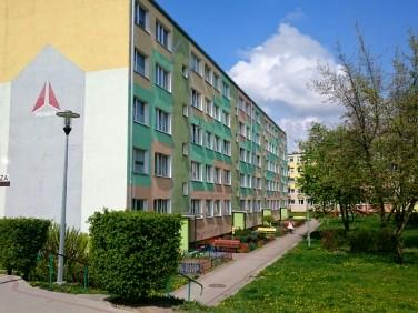 Mieszkanie Ketrz