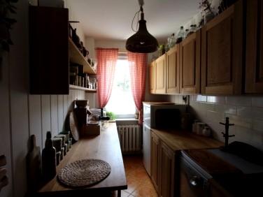 Mieszkanie Strzebielinko