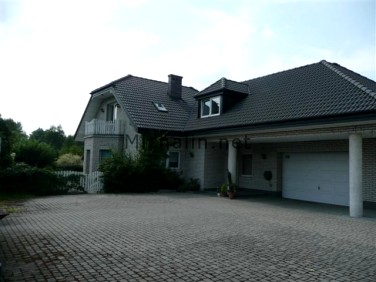 Dom Wiązowna