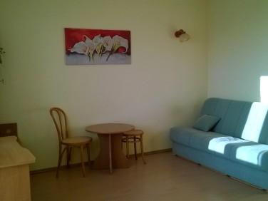 Mieszkanie Kra