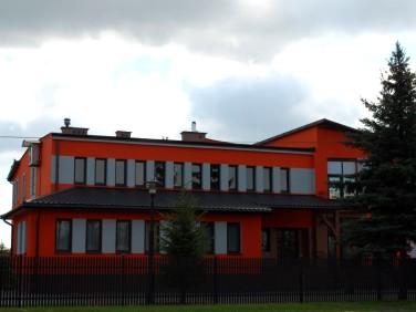 Budynek użytkowy Staszów