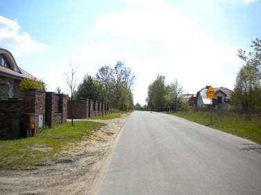 Działka budowlana Biskupice