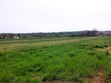 Działka budowlano-rolna Malawa