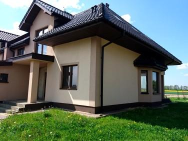 Dom Pogroszew-Kolonia