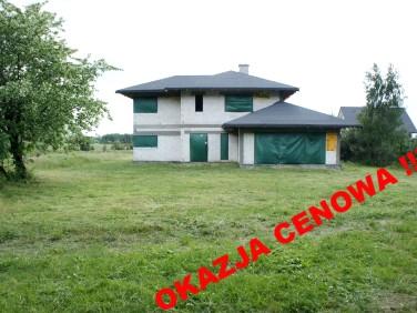 Dom Dosin sprzedaż