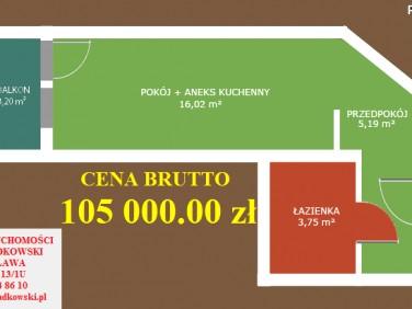 Mieszkanie Oława sprzedaż