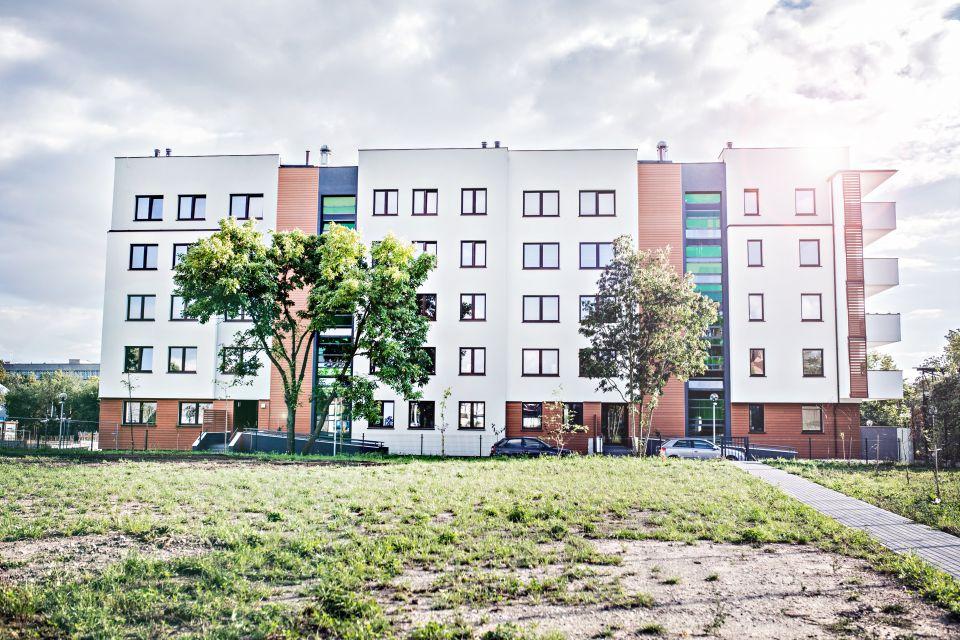 Osiedle Przy Jacewskiej