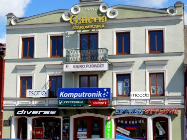 Lokal Turek