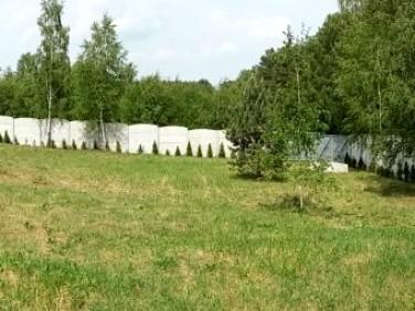 Działka Borówiec