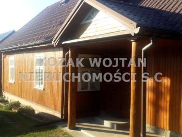 Dom Załuki